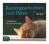 Katzengeschichten zum Hören ? Die Box (CD(s)) für 24,99 Euro