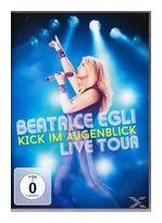 Kick im Augenblick-Live Tour (Beatrice Egli) für 19,49 Euro