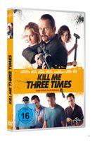 Kill Me Three Times - Man stirbt nur dreimal (DVD) für 8,99 Euro