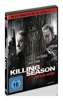Killing Season (DVD) für 7,99 Euro