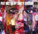 Kin  (Pat Metheny Unity Group) für 14,99 Euro