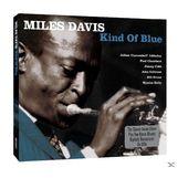 Kind Of Blue (Miles Davis) für 7,99 Euro