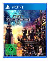 Kingdom Hearts III (PlayStation 4) für 62,99 Euro