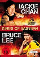 Kings of Eastern DVD-Box (DVD) für 14,99 Euro