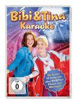 Kinofilm-Karaoke-DVD (Bibi+tina) für 12,99 Euro