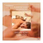 Klangschalen Meditation - Singing Bowl Meditation (Ong Ba Ling) für 4,99 Euro