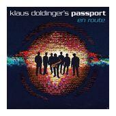 Klaus Doldinger:En Route (Klaus Doldinger's Passport) für 19,99 Euro