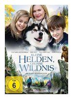 Kleine Helden, große Wildnis (DVD) für 3,99 Euro