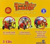 Kleiner Roter Traktor Hörspielbox (1) (CD(s)) für 9,99 Euro