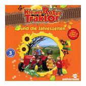 Kleiner Roter Traktor und die Jahreszeiten (CD(s)) für 6,99 Euro