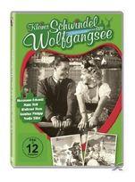 Kleiner Schwindel am Wolfgangsee (DVD) für 8,99 Euro