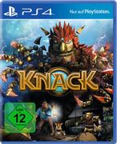 Knack (PlayStation 4) für 39,99 Euro