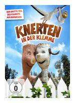 Knerten in der Klemme (DVD) für 7,99 Euro