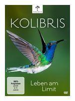 Kolibris - Leben am Limit (DVD) für 9,99 Euro