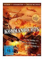 Kommando-Box DVD-Box (DVD) für 9,99 Euro