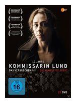 Kommissarin Lund – Das Verbrechen I - III Die Komplette Serie Jubiläums-Edition (DVD) für 31,99 Euro