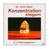 Konzentration steigern (CD(s)) für 19,95 Euro
