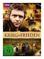 Krieg und Frieden - Teil 2 (DVD) für 14,99 Euro