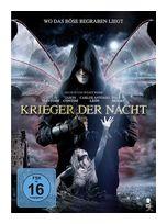 Krieger der Nacht (DVD) für 7,99 Euro