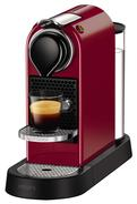 Krups XN 7405 New CitiZ Nespressoautomat 19bar 1l für 117,99 Euro