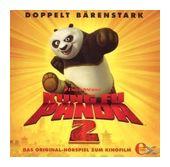 Kung Fu Panda 2 (CD(s)) für 6,99 Euro
