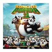 Kung Fu Panda 3 (CD(s)) für 6,99 Euro