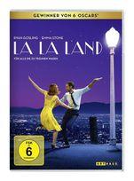 La La Land (DVD) für 9,99 Euro