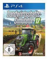 Landwirtschafts-Simulator 17 (PlayStation 4) für 29,99 Euro