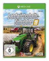Landwirtschafts-Simulator 19 (Xbox One) für 49,99 Euro