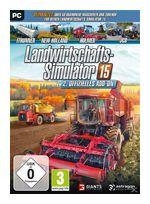 Landwirtschafts-Simulator 15: 2. Offizielles Add-On (PC) für 8,99 Euro