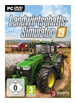 Landwirtschafts-Simulator 19 (PC) für 29,99 Euro