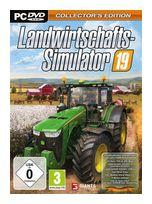 Landwirtschafts-Simulator 19 - Collector's Edition (PC) für 45,99 Euro