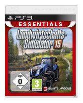Landwirtschafts-Simulator 2015 (Software Pyramide) (Playstation3) für 20,00 Euro
