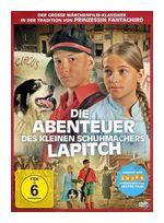 Lapitsch - Der kleine Schuhmacher (DVD) für 9,99 Euro