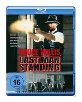 Last Man Standing (BLU-RAY) für 10,99 Euro
