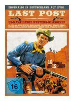 Last Post (DVD) für 14,99 Euro