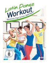 Latin Dance Workout - Abnehmen, Figur formen, Spaß haben (DVD) für 16,99 Euro