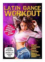 Latin Dance Workout (DVD) für 4,99 Euro