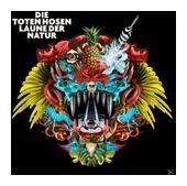 Laune der Natur Deluxe-Box (Die Toten Hosen) für 63,49 Euro