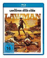 Lawman (BLU-RAY) für 7,99 Euro