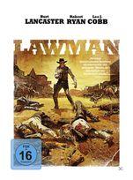 Lawman (DVD) für 6,99 Euro