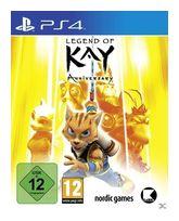 Legend of Kay - Anniversary (PlayStation 4) für 29,99 Euro