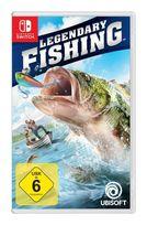 Legendary Fishing (Nintendo Switch) für 29,99 Euro