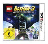 LEGO Batman 3: Jenseits von Gotham (Software Pyramide) (Nintendo 3DS) für 20,00 Euro