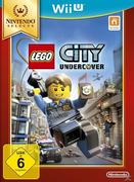 LEGO City Undercover (Nintendo Selects) (Nintendo Wii U) für 24,99 Euro