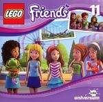 Lego Friends 11 (CD(s)) für 7,99 Euro