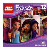 LEGO Friends 12  (CD(s)) für 7,99 Euro