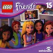 LEGO Friends (15)  (CD(s)) für 7,99 Euro