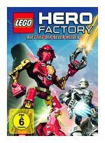 Lego Hero Factory: Aufstieg der neuen Helden (DVD) für 7,99 Euro