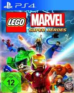 LEGO Marvel Super Heroes (Software Pyramide) (PlayStation 4) für 30,00 Euro